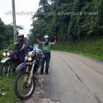 Motorbiking to Northeast Vietnam with Vietnam Motorcycle Motorbike Tours