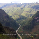 Ride Ha Giang roads and Northeast Vietnam with Vietnam Motorcycle Motorbike Tours