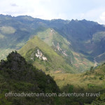 Motorcycling to Ha Giang and Northeast Vietnam with Vietnam Motorcycle Motorbike Tours