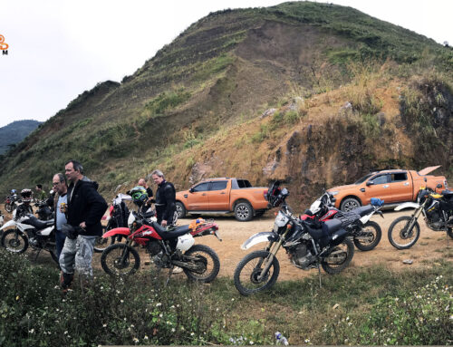 Vietnam Motorcycle Motorbike Tours – About Our Business